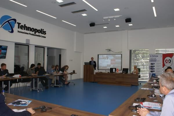 Montenegro Water - B2B Conference
